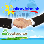 onlinejobs.p Acquired EasyOutsource!