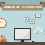 Establishing Trust With Your Filipino VA