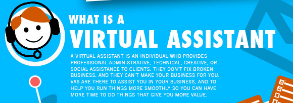 What is a Virtual Assistant?