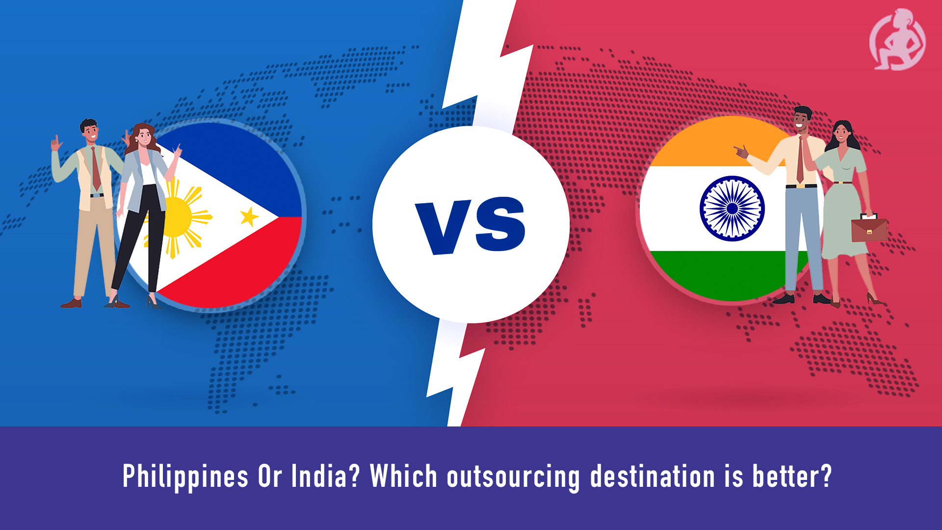 Philippines Or India_ Which outsourcing destination is better_