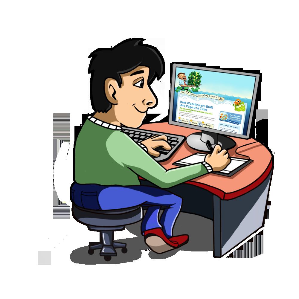 how to hire a filipino web designer blog On job webdesigner berlin