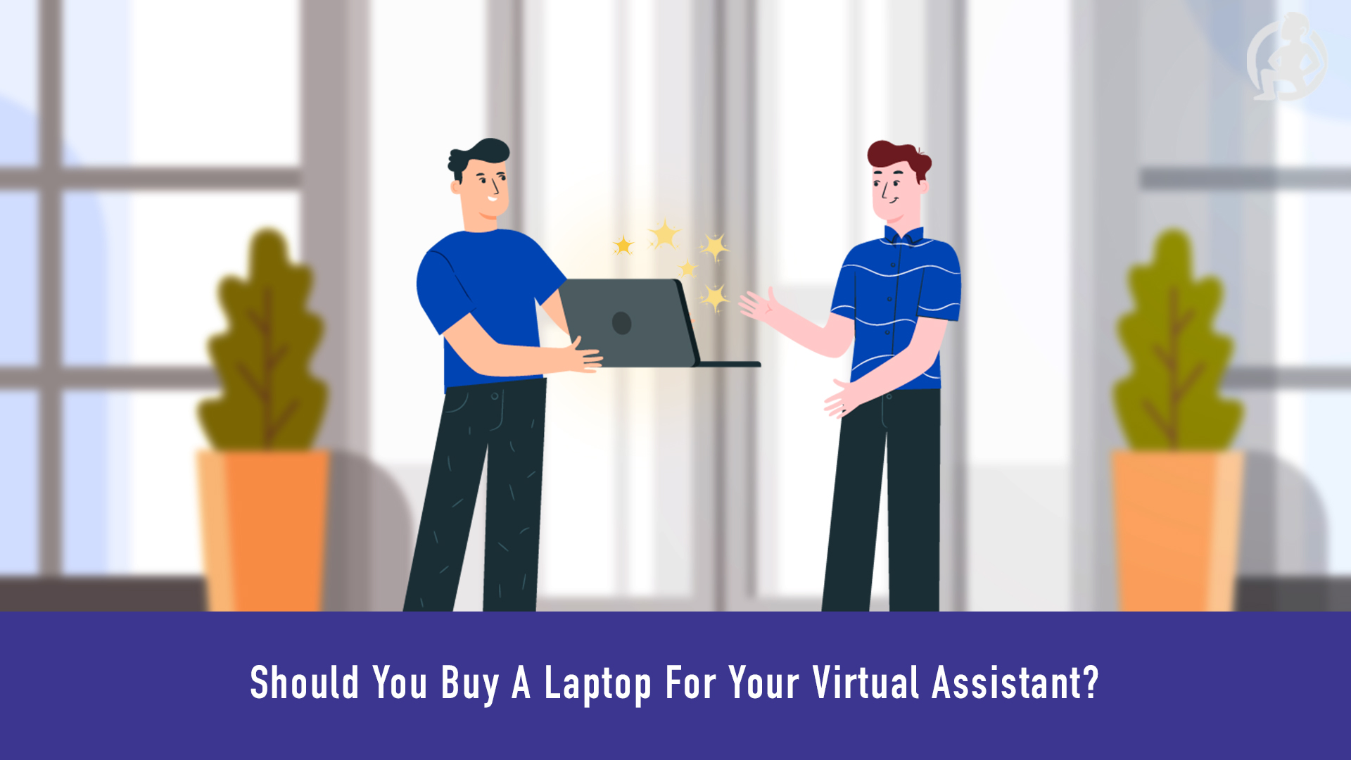 431 Should You Buy A Laptop For Your Virtual Assistant_ Feature