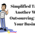 Simplified Taxes- Another Way Outsourcing Saves Your Business