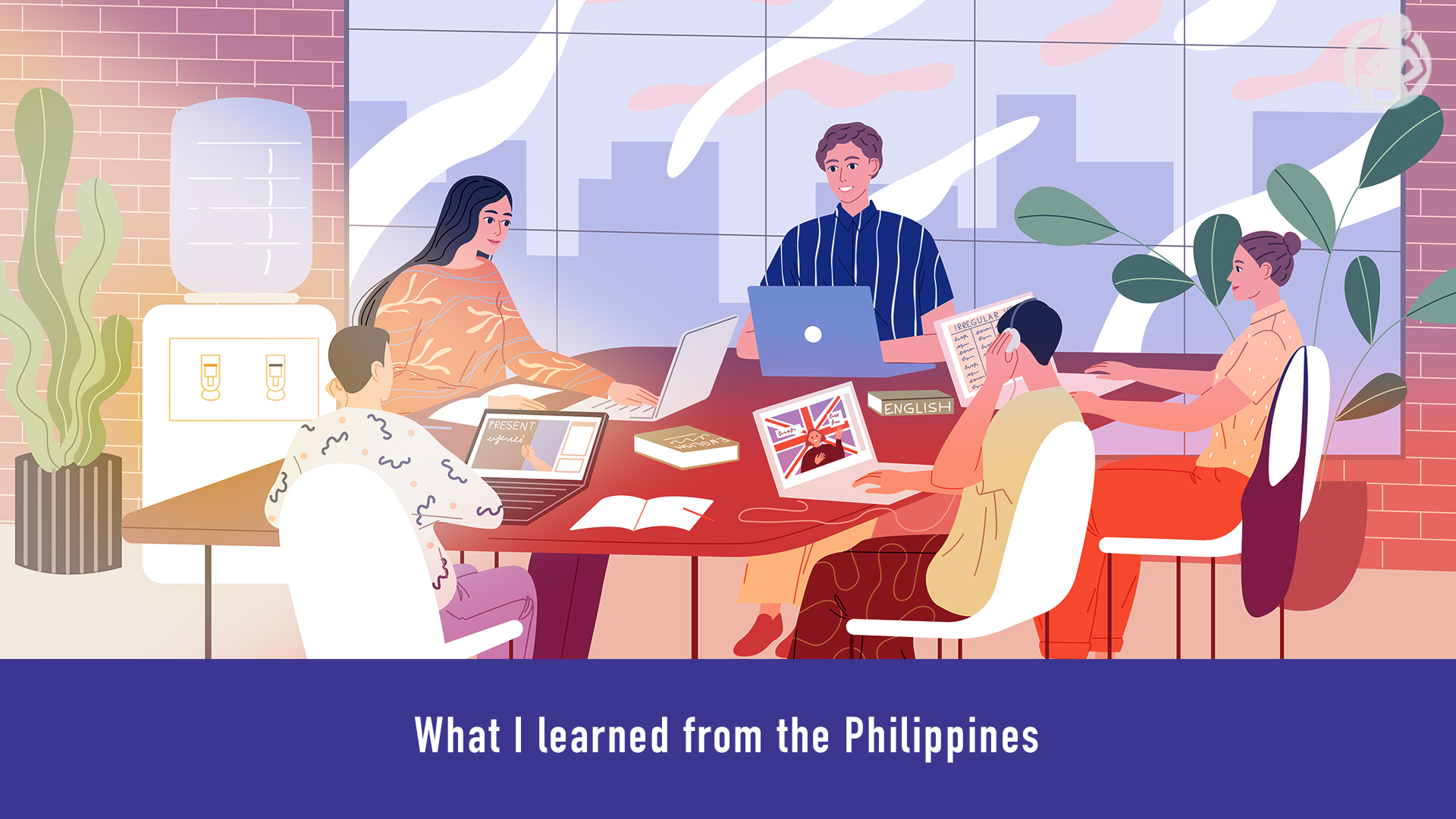 496 What I learned from the Philippines