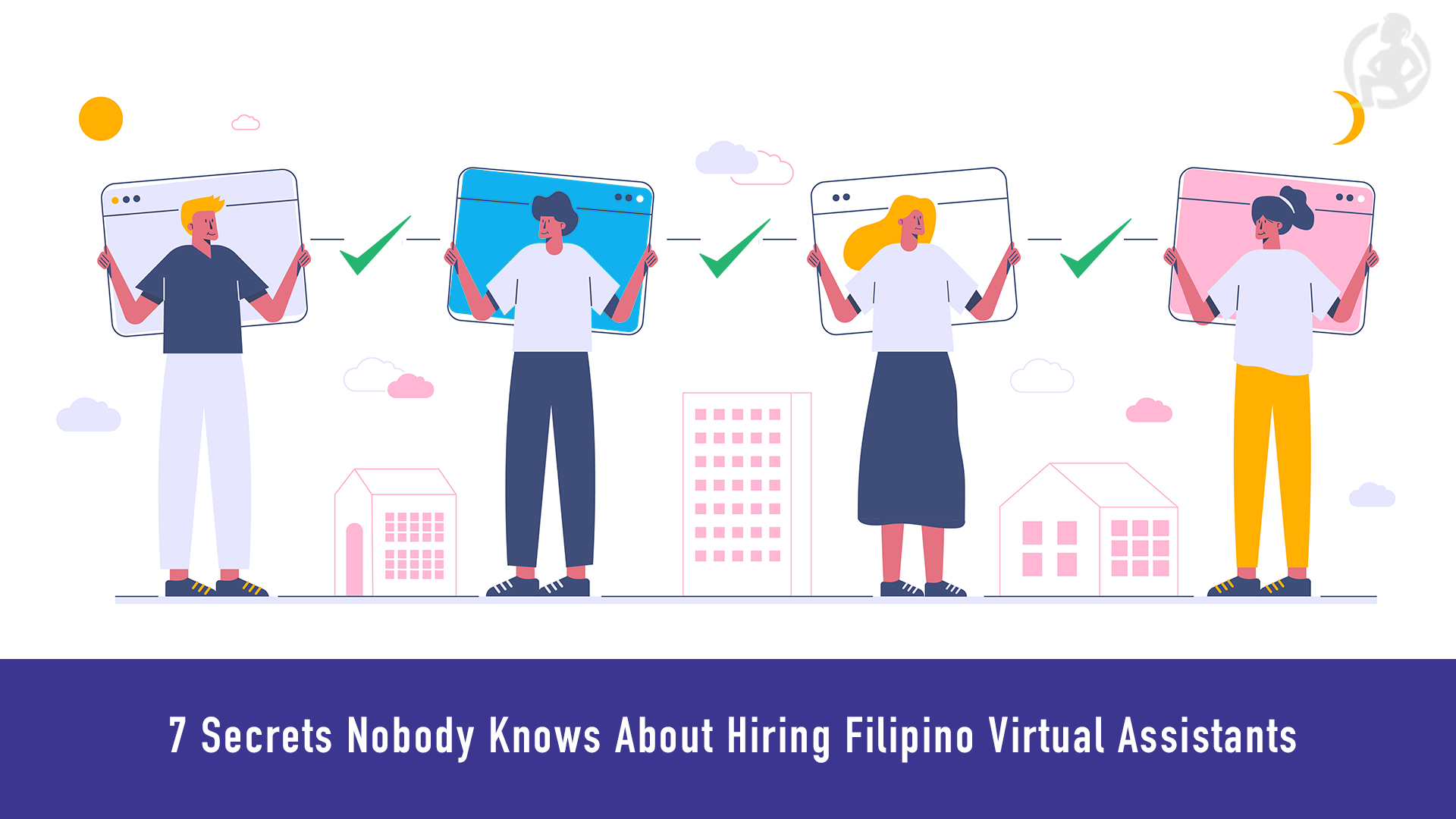 7 Secrets Nobody Knows About Hiring Filipino Virtual Assistants