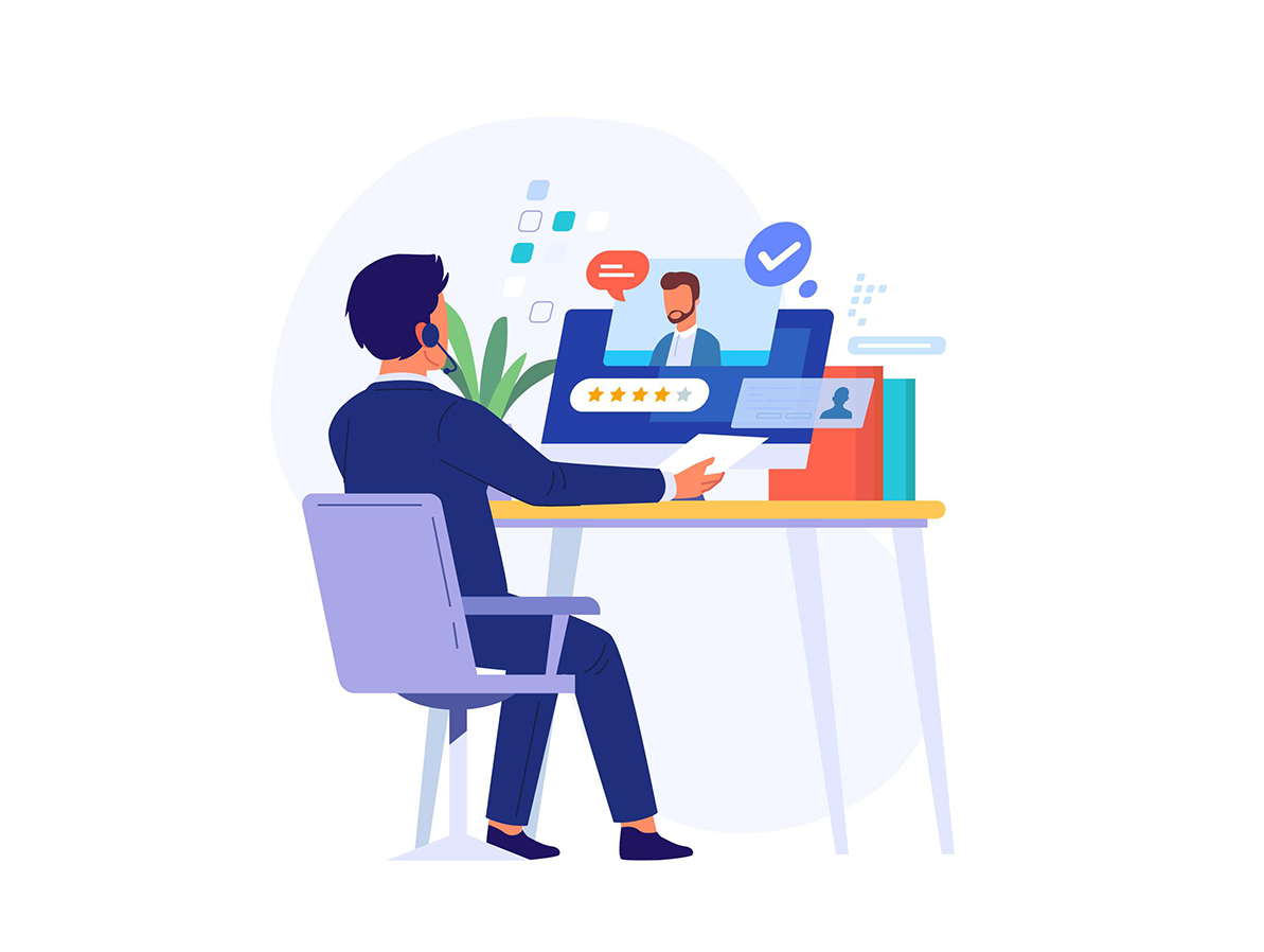 Why not hire freelancers or contractors