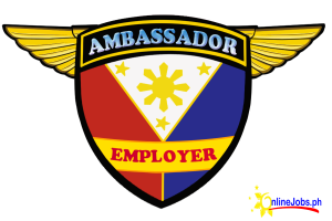 employer badge