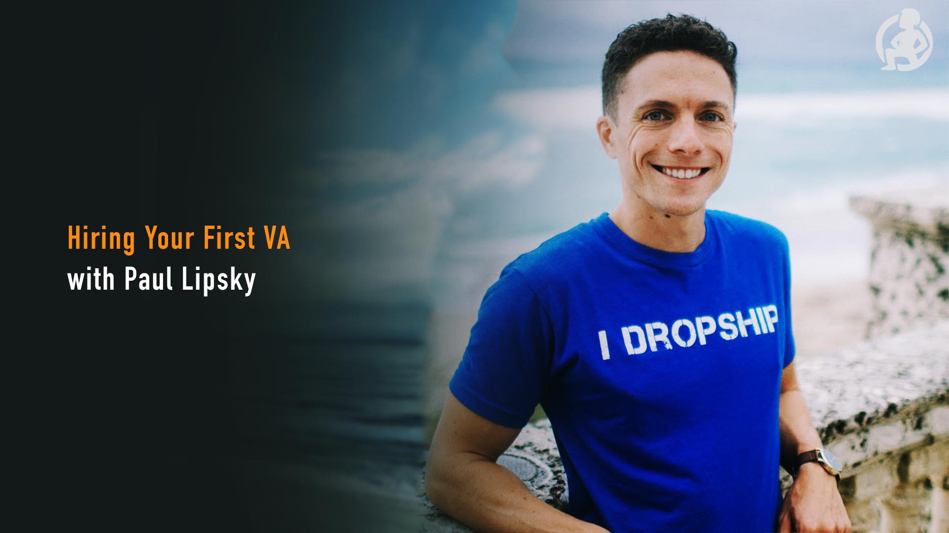 Paul Lipsky Hiring First VA Feature