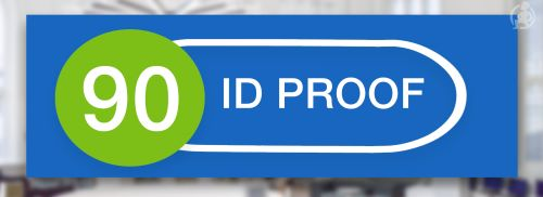 ID Proof Icon