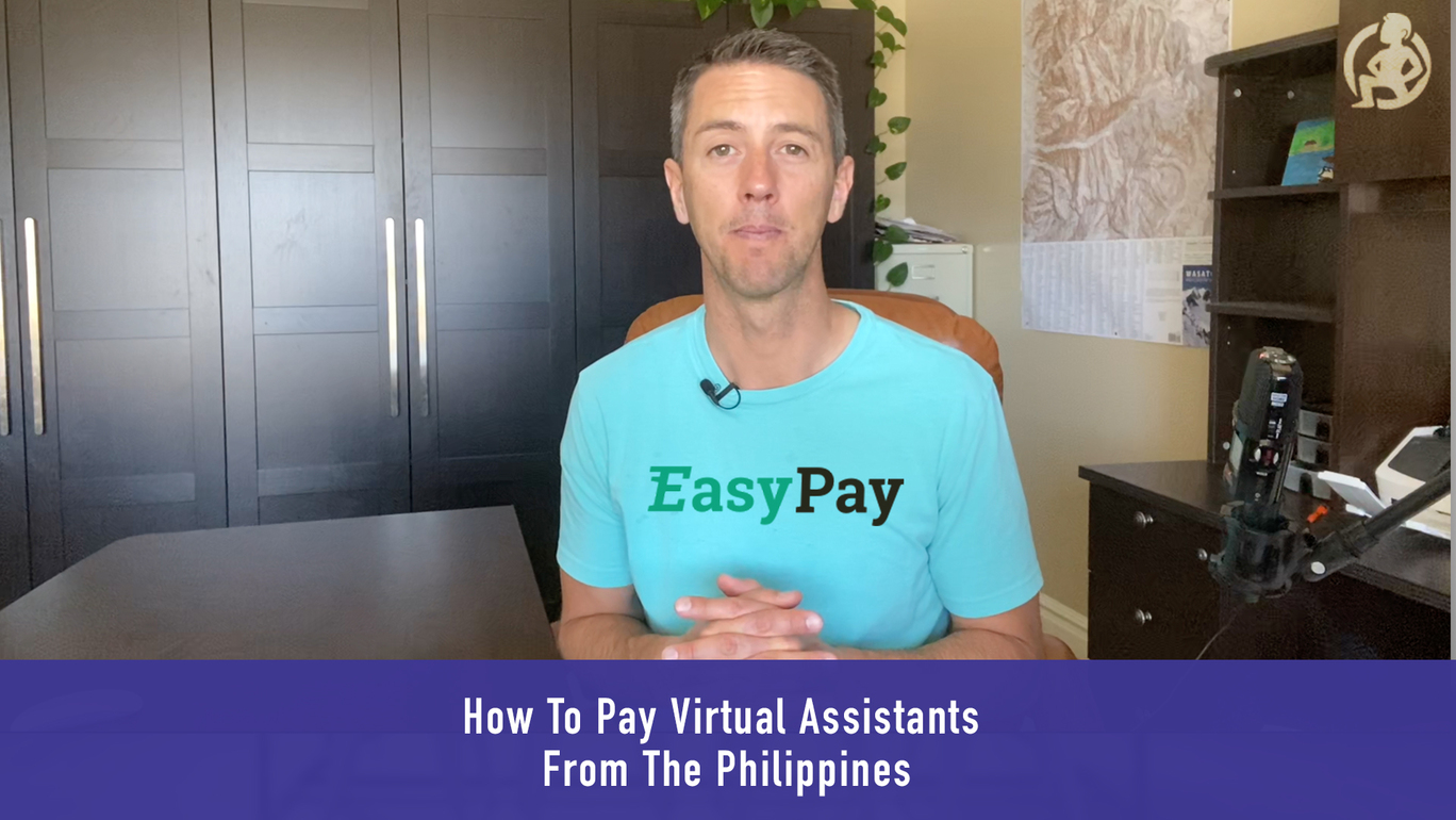How To Pay Virtual Assistants From The Philippines? – Practical Advice
