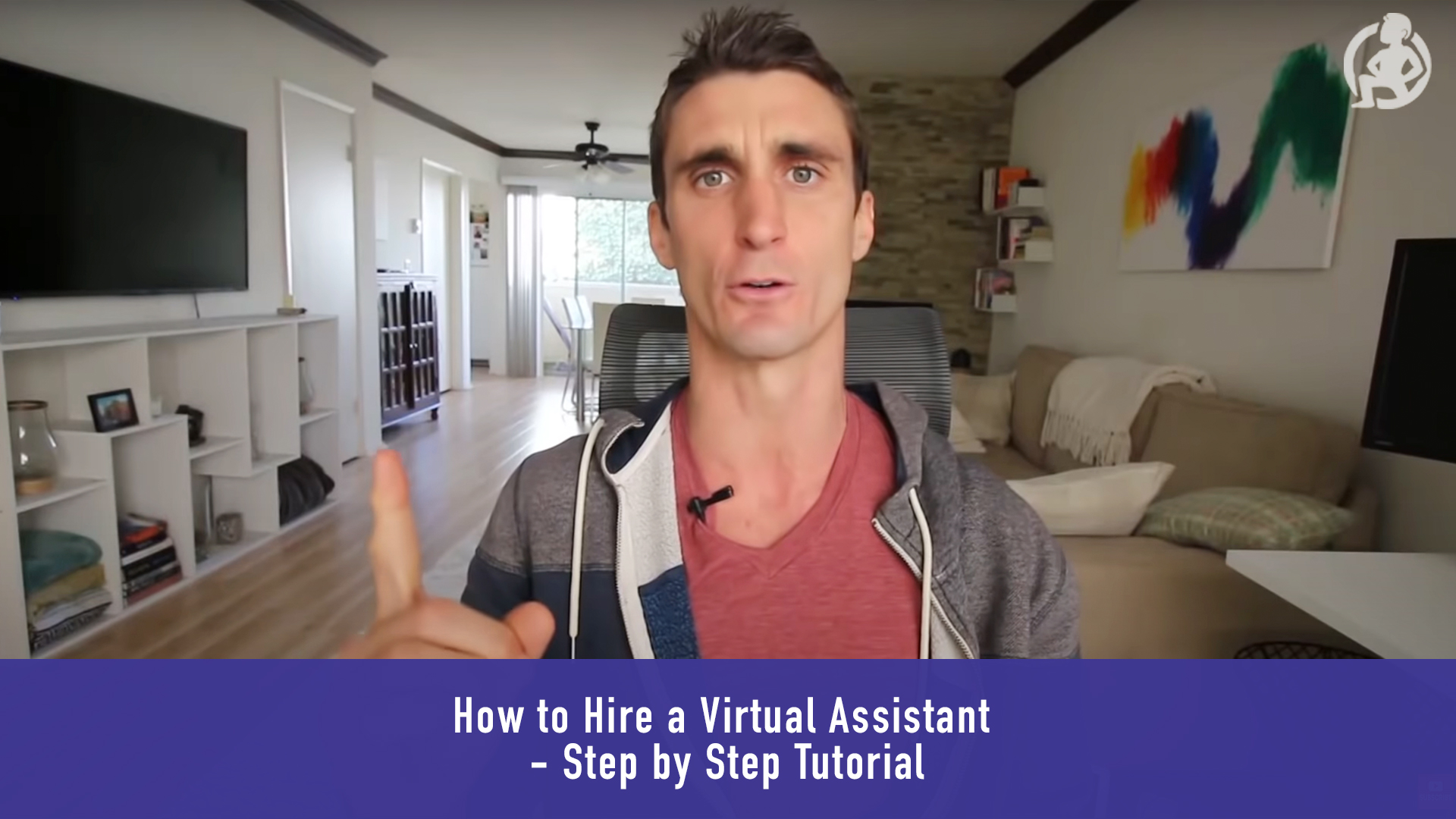 How to Hire a Virtual Assistant – Step by Step Tutorial Travis Marziani