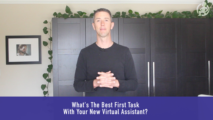 What's The Best First Task With Your New Virtual Assistant? – Practical Advice