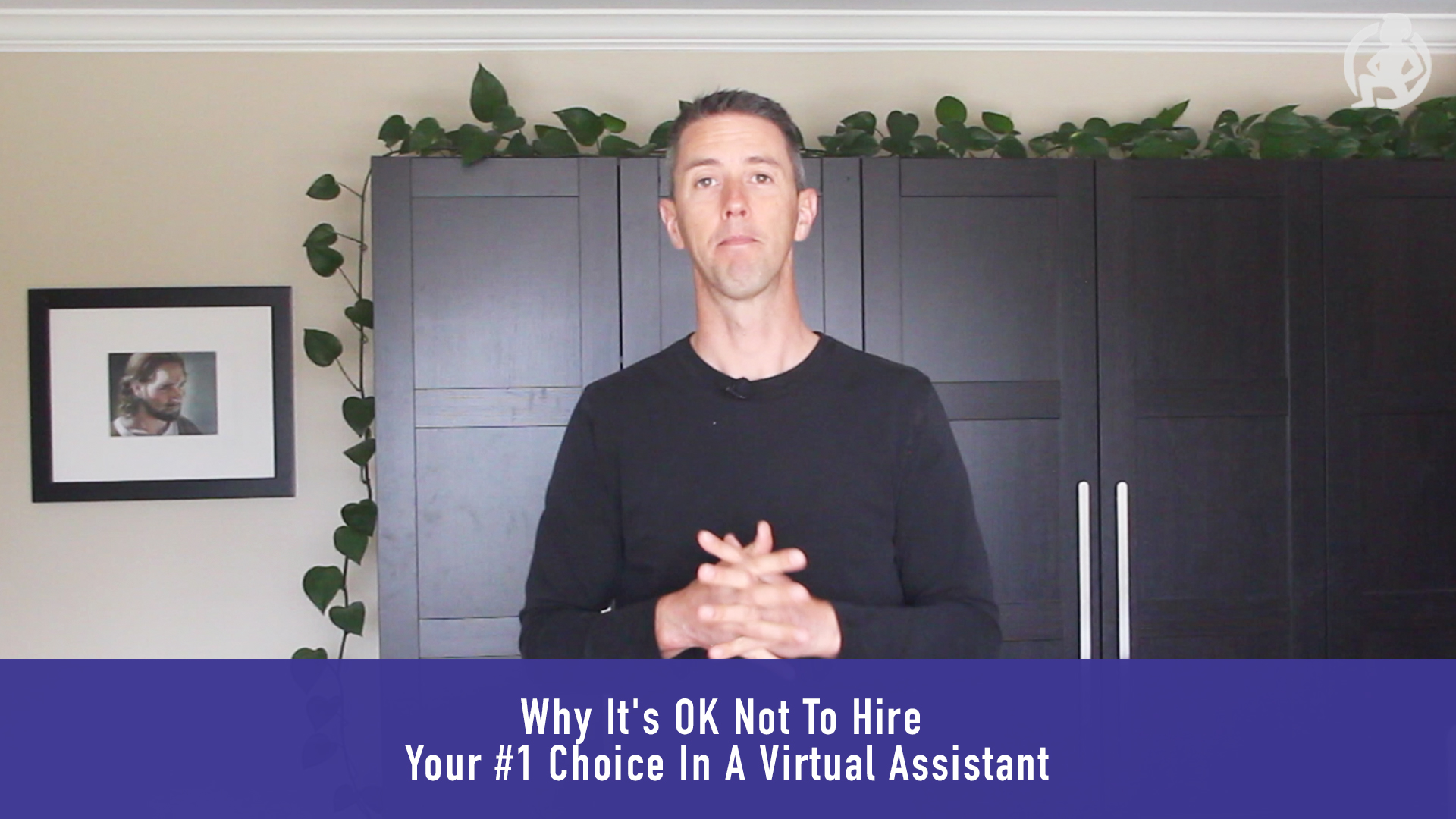 Why It's OK Not To Hire Your #1 Choice In A Virtual Assistant Feature