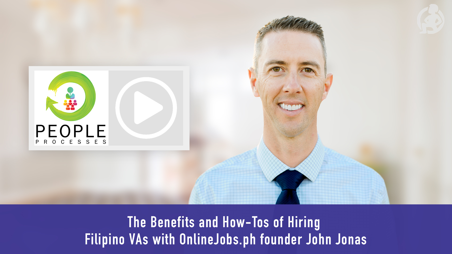 The Benefits and How-Tos of Hiring Filipino VAs with OnlineJobs.ph founder John Jonas