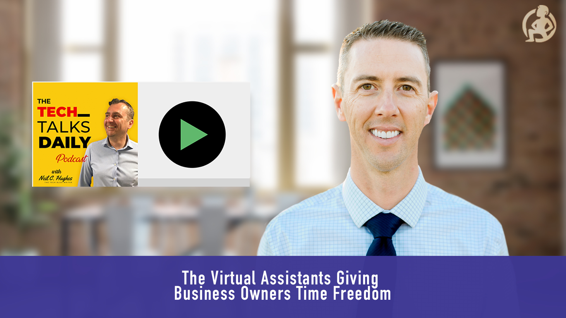 The Virtual Assistants Giving Business Owners Time Freedom