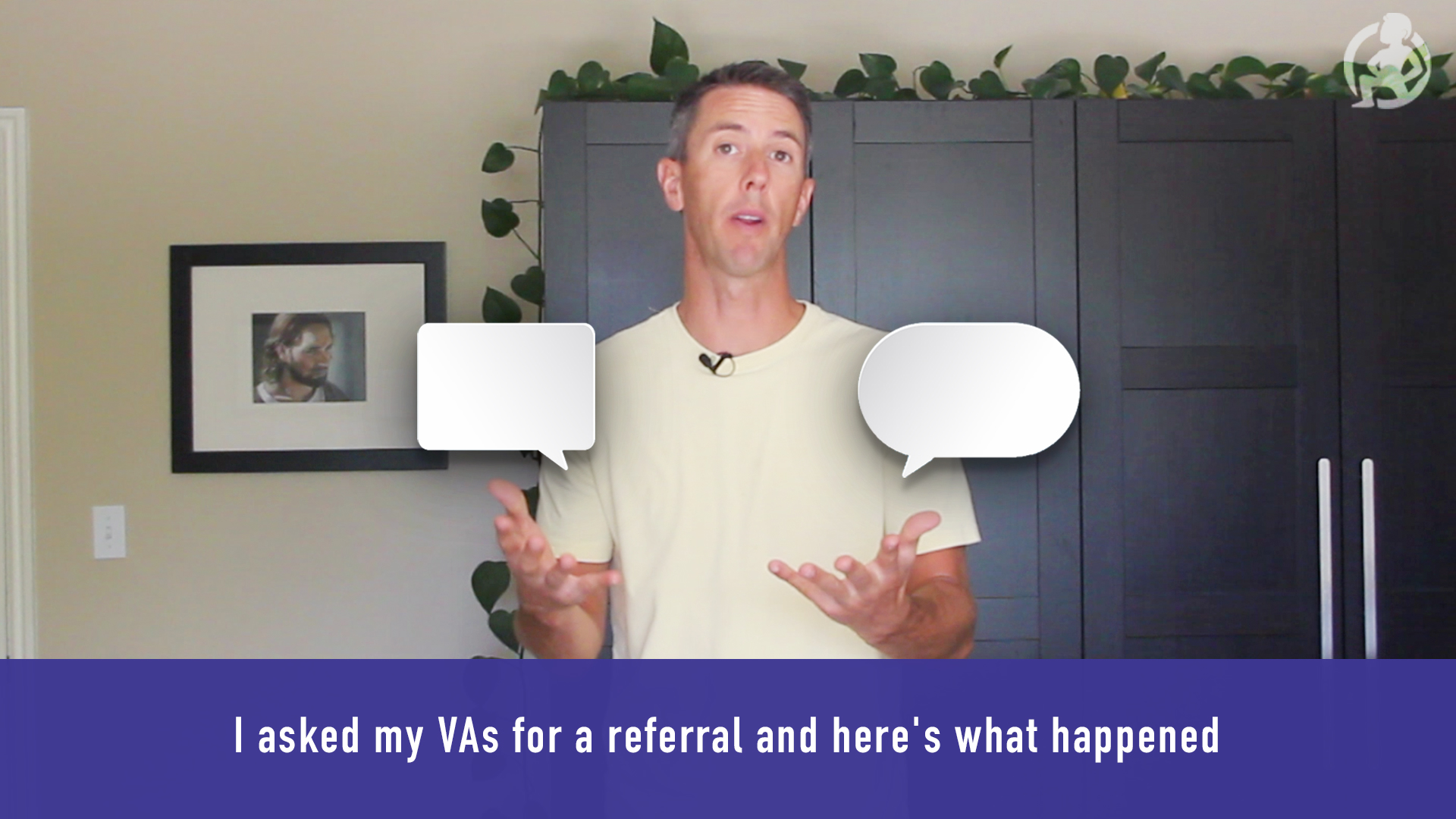 I asked my VAs for a referral and here's what happened Featured