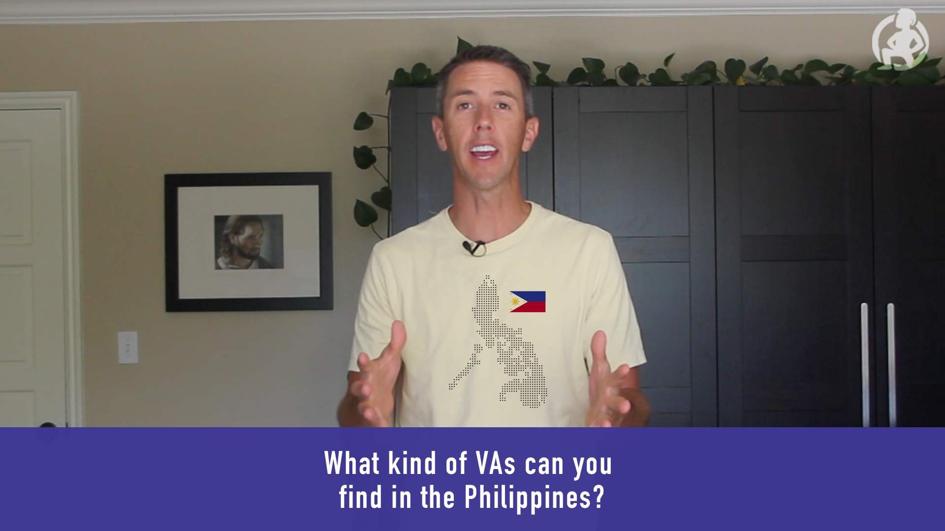What kind of VAs can you find in the Philippines_ featured