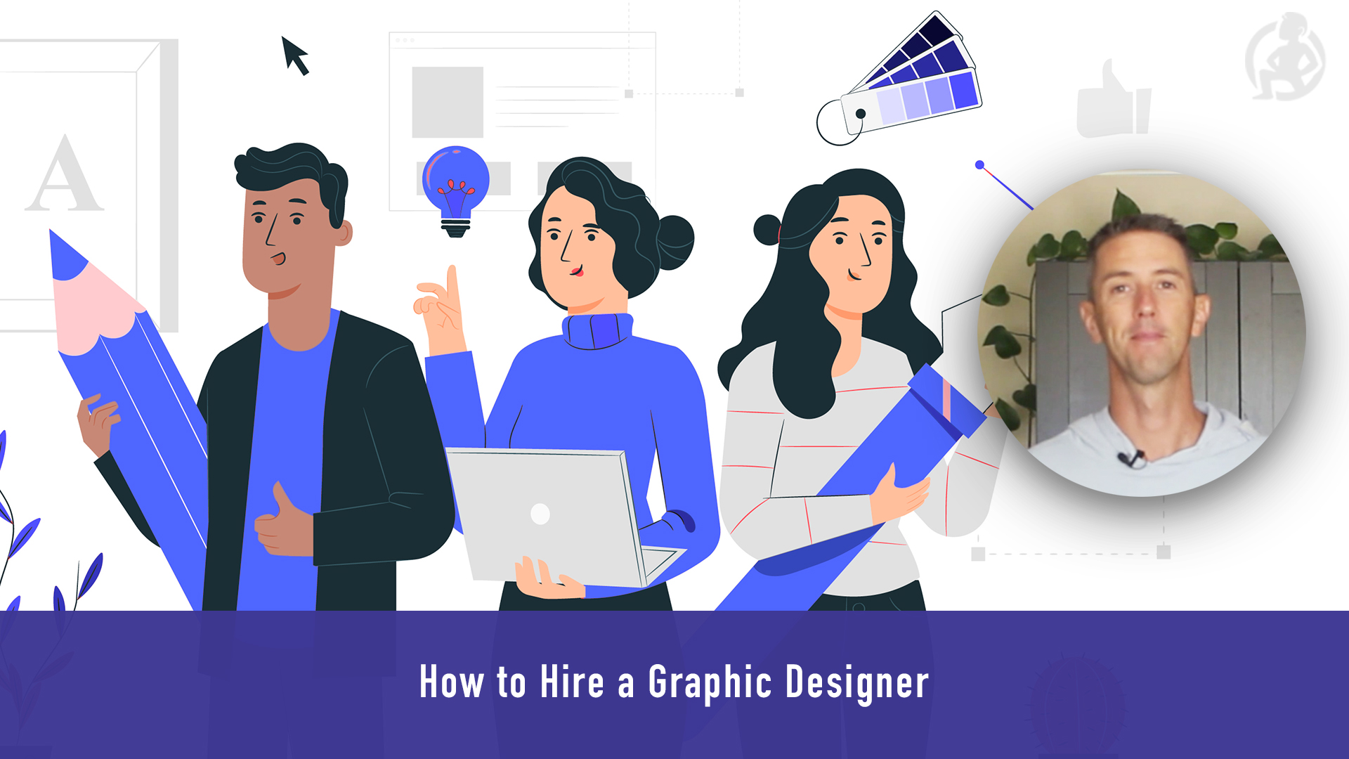 366 How to Hire a Graphic Designer