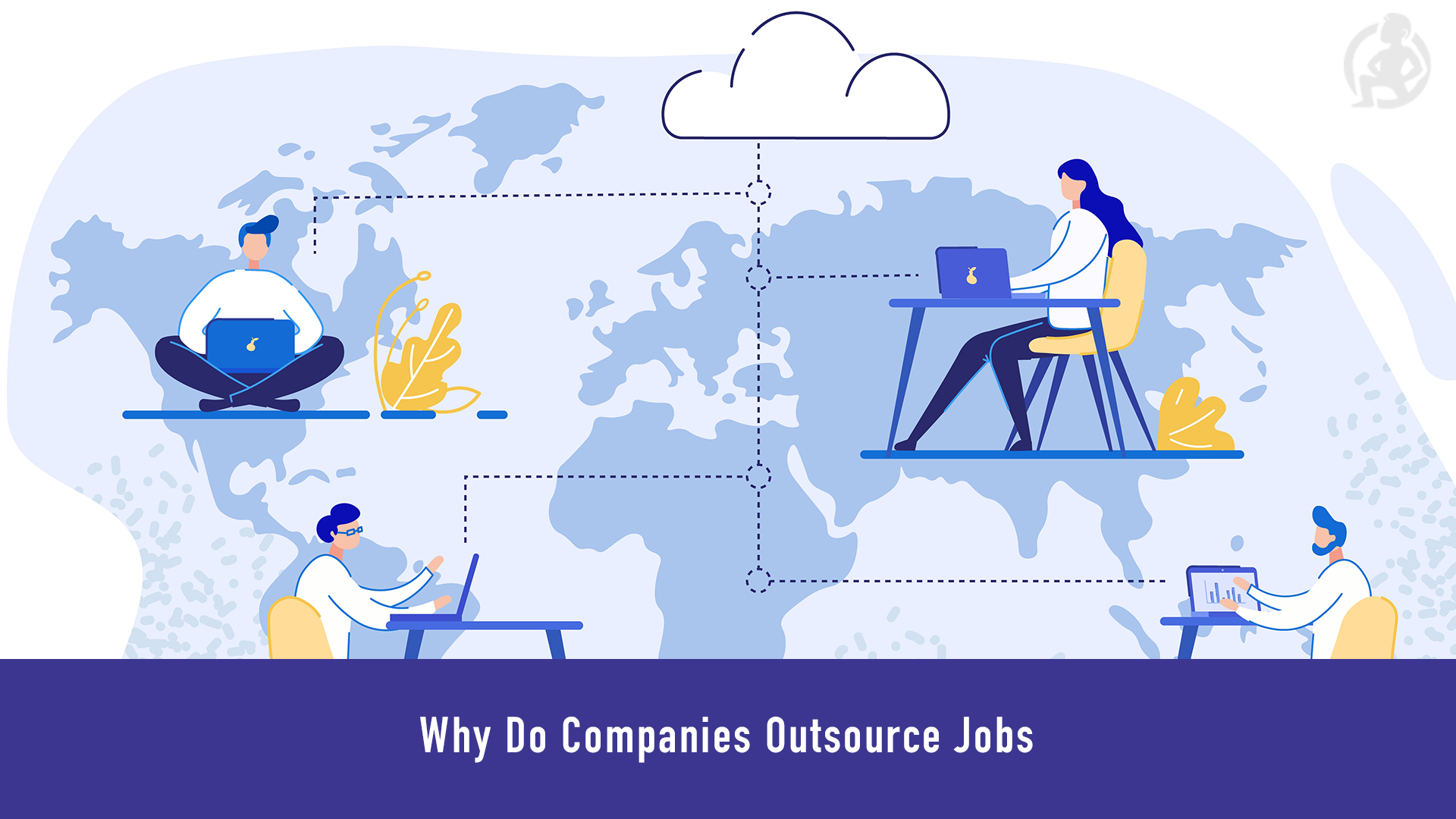 383 Why Do Companies Outsource Jobs