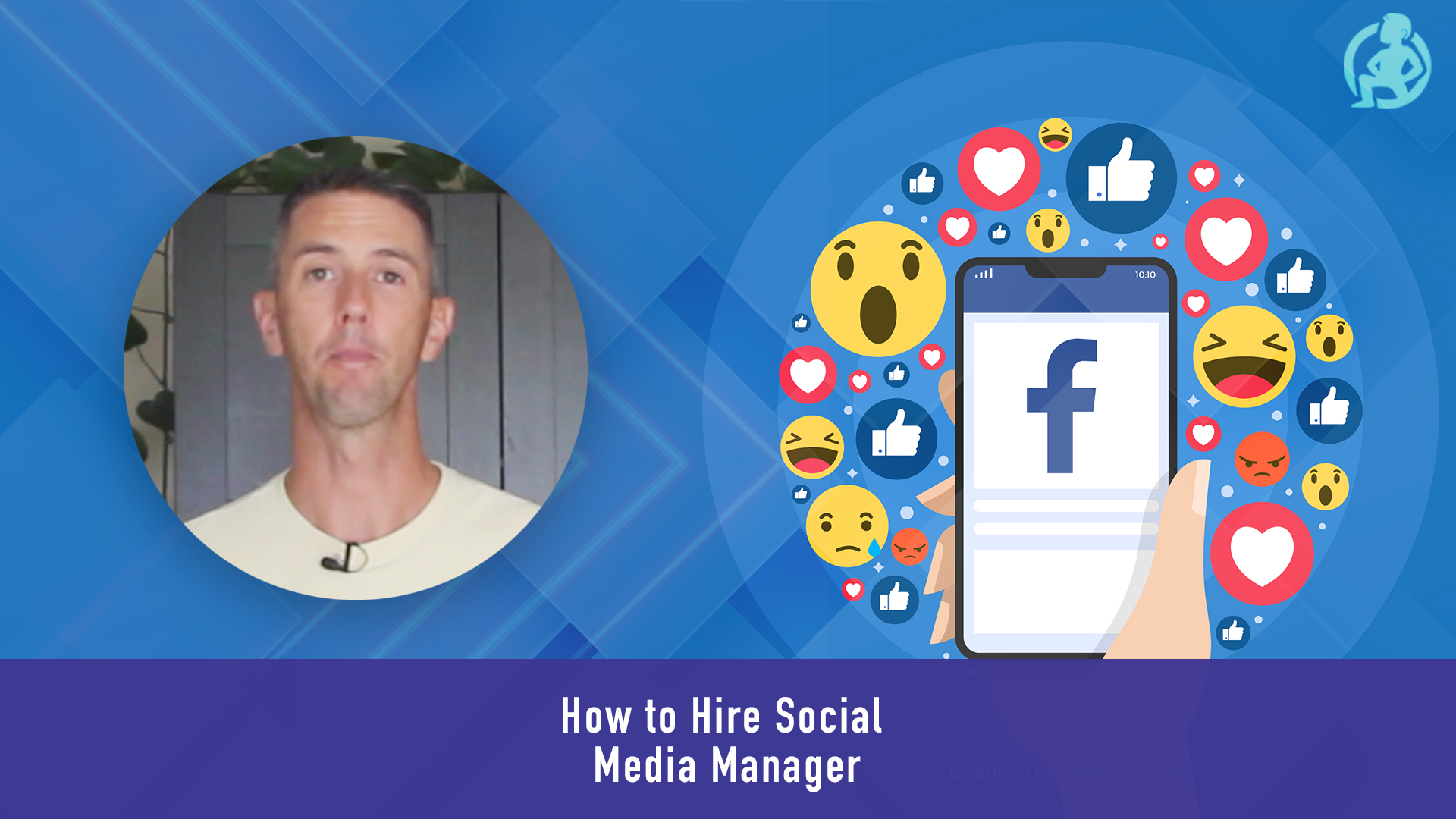 How To Hire a Social Media Manager? – Practical Advice