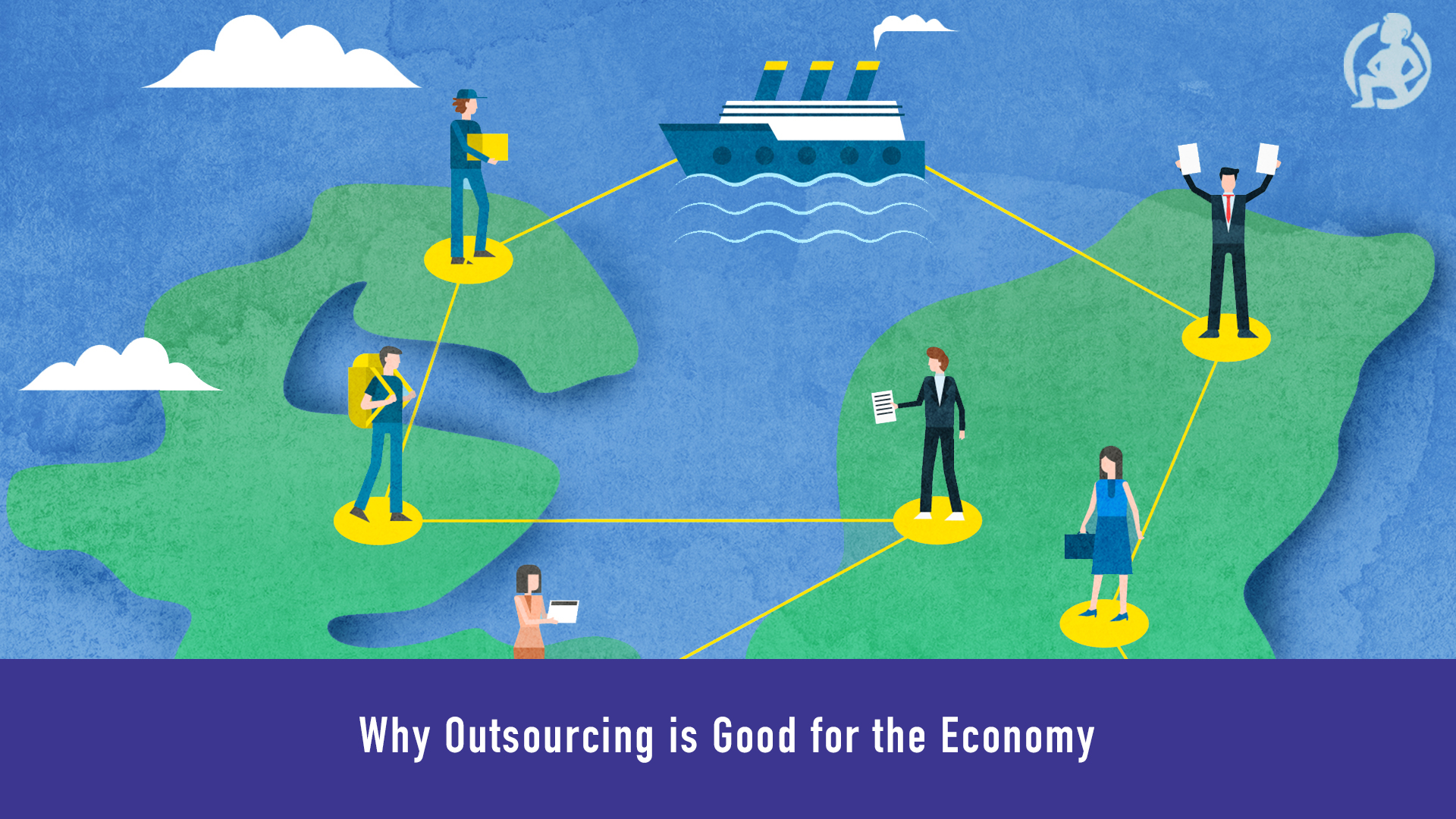 Why Outsourcing is Good for the Economy