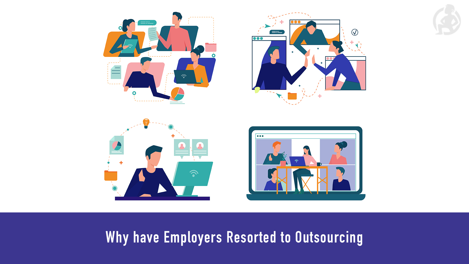 425 Why have Employers Resorted to Outsourcing FEAT
