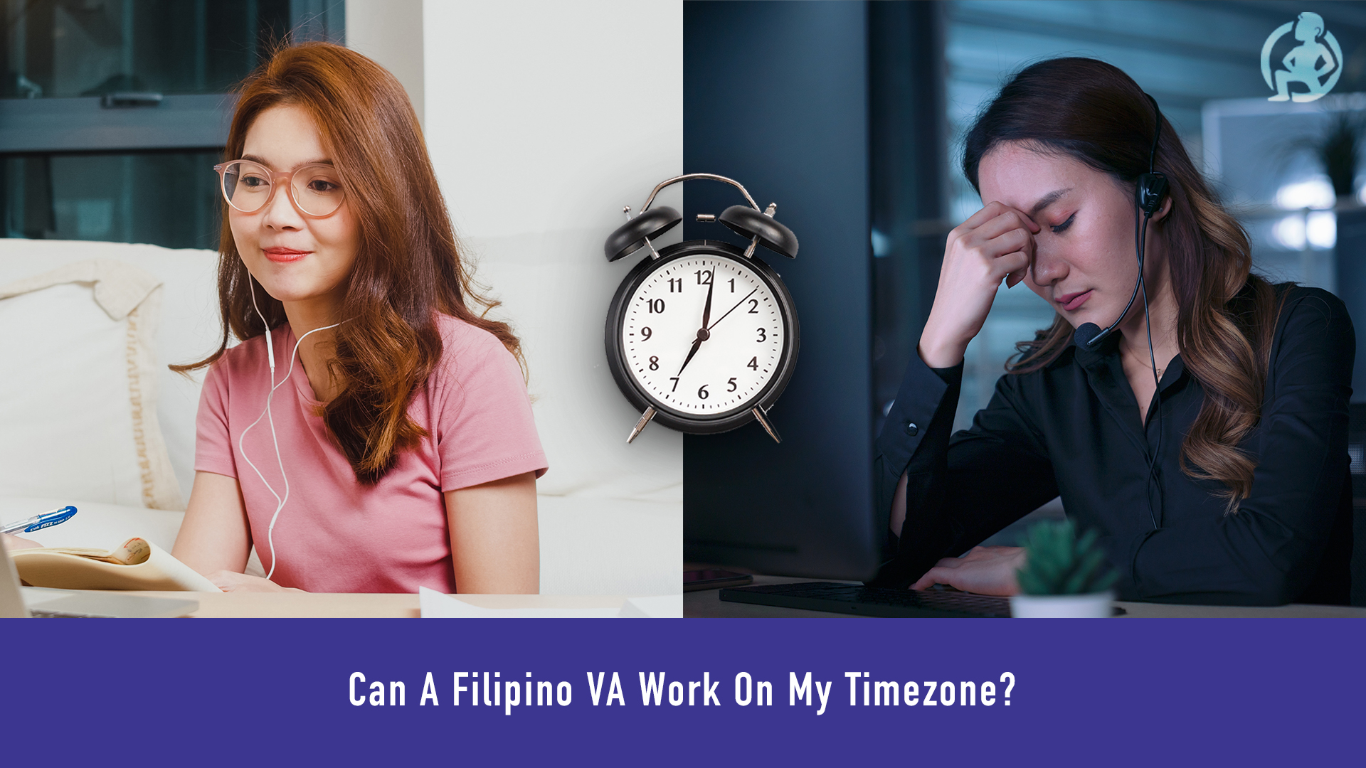 Can A Filipino VA Work On My Timezone? – Practical Advice