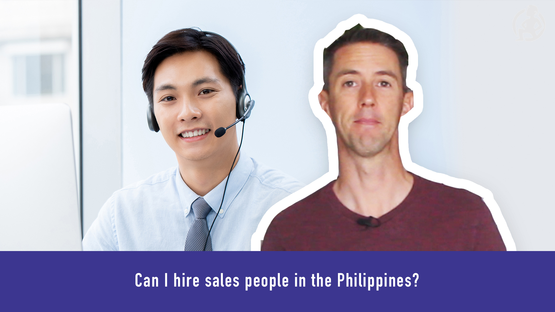 Can I hire sales people in the Philippines Featured