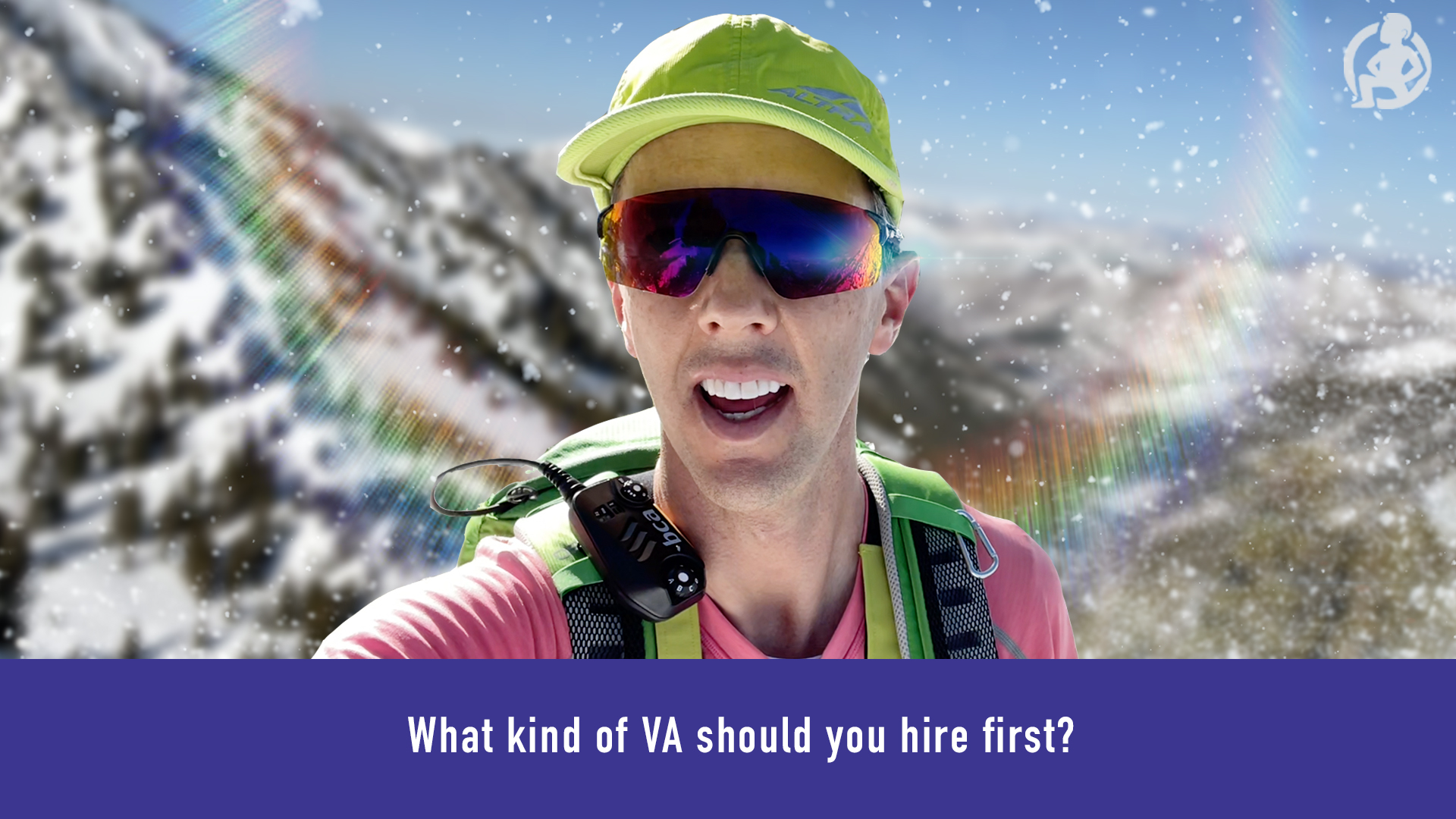 What kind of VA should You Hire FIrst