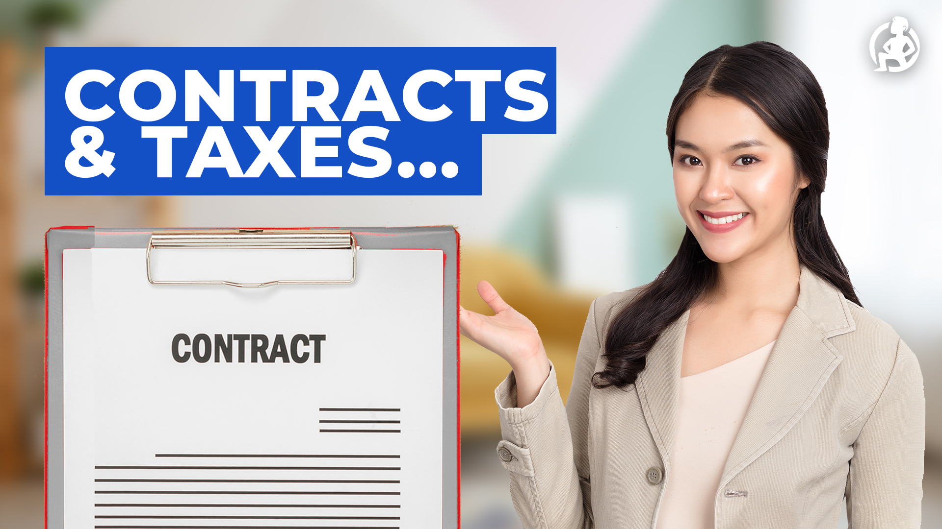 Contracts & Taxes Thumbnail