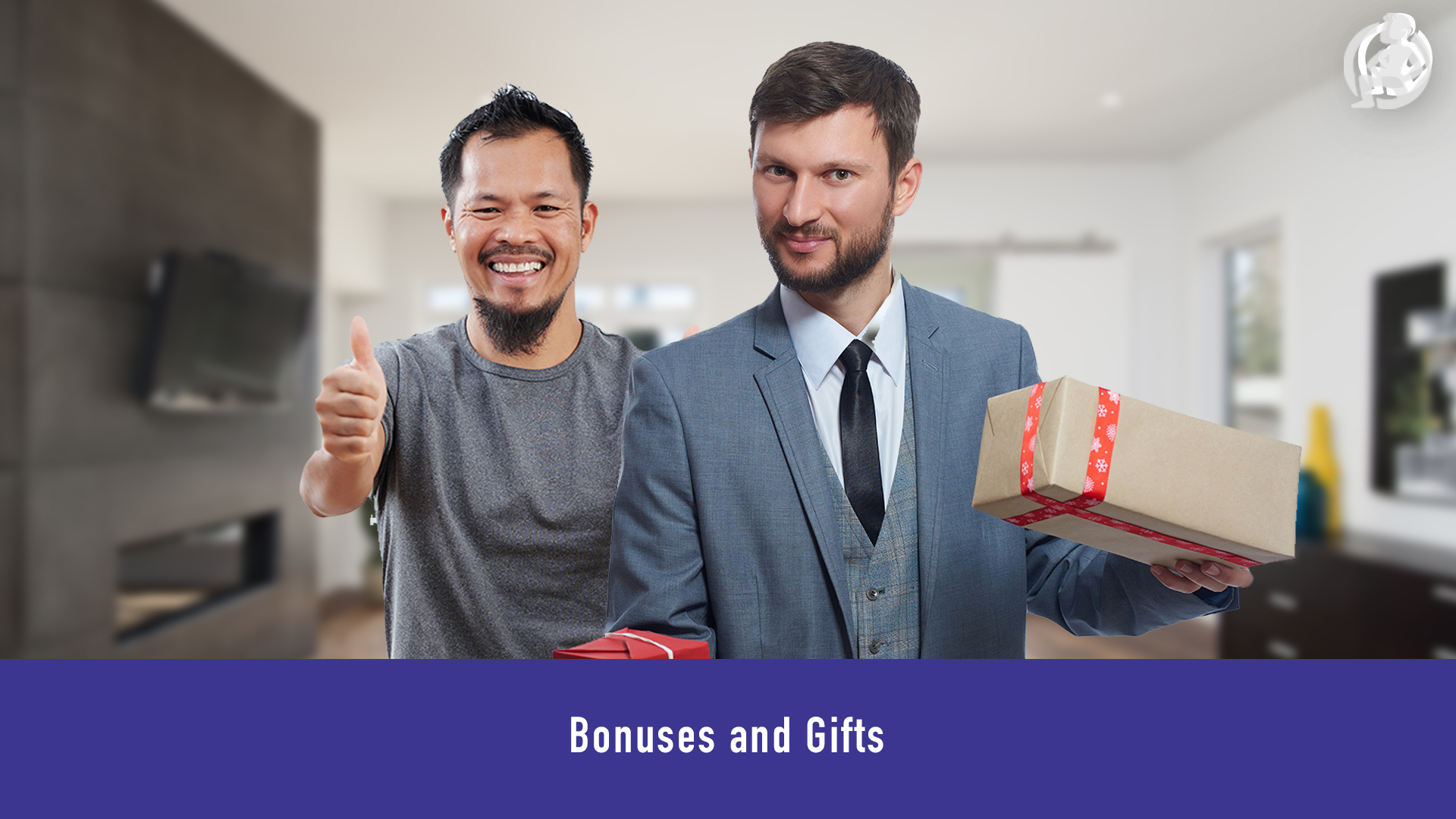 Bonuses and Gifts – Practical Advice