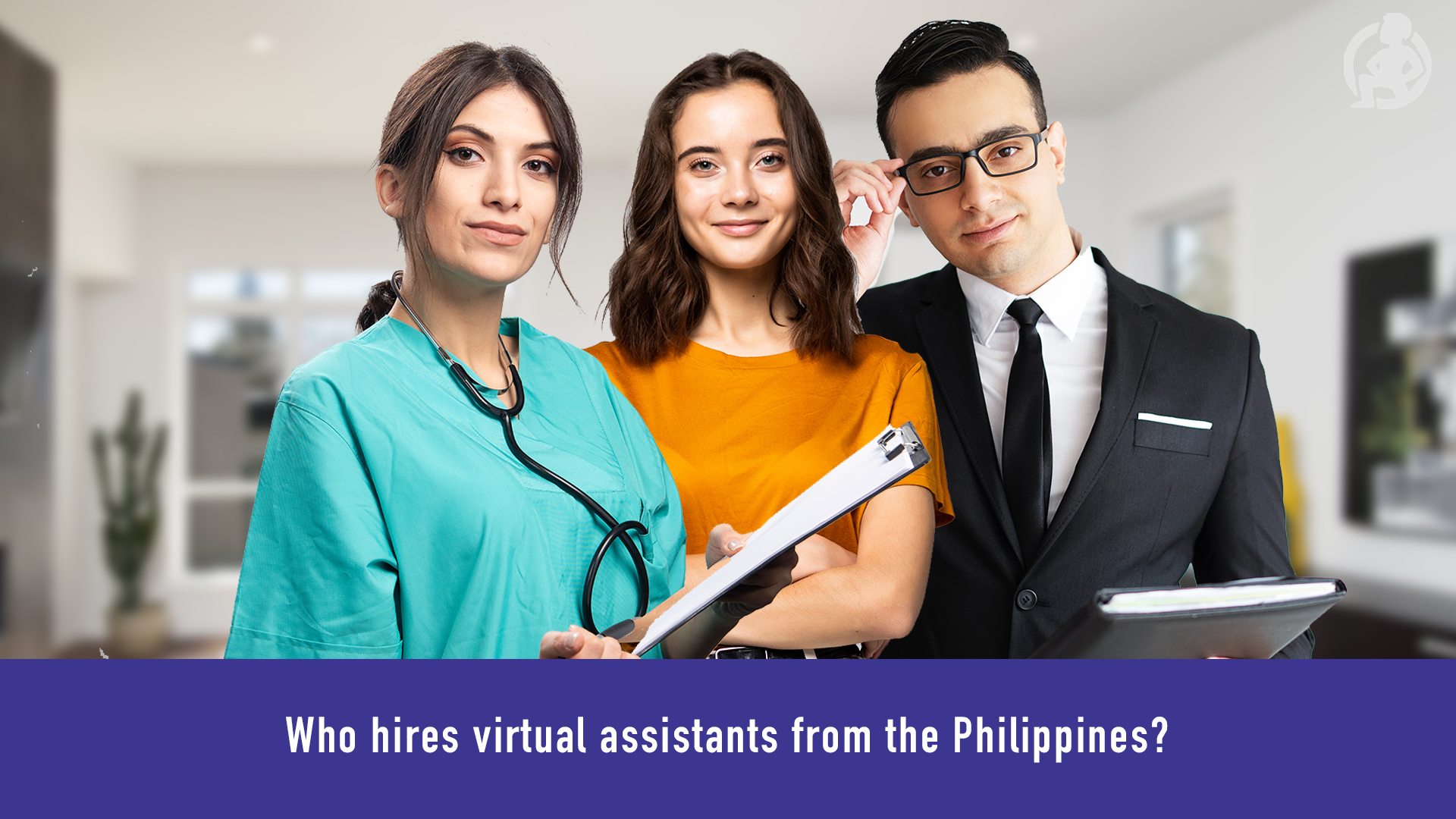 574 Who hires virtual assistants