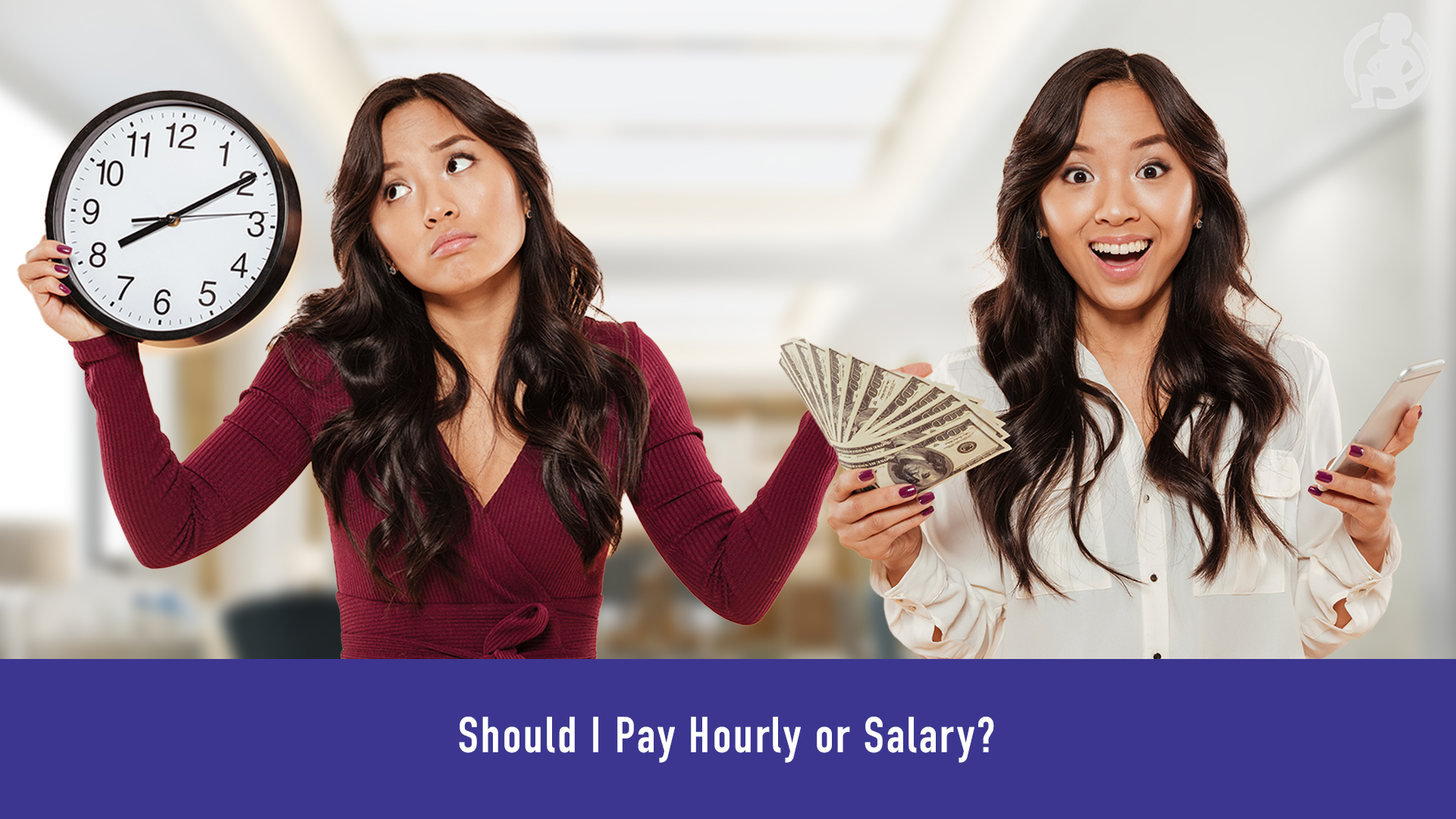 Should I Pay Hourly or Salary_ feature