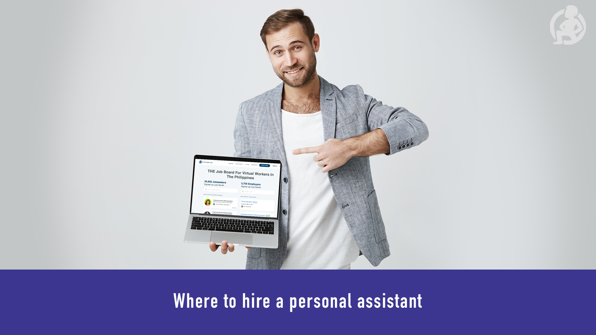 Where to hire a personal assistant Feature