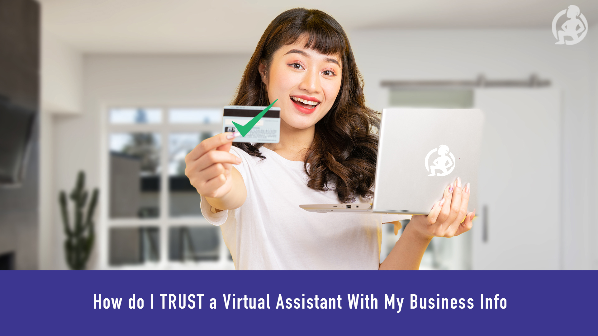 Trust with Business Information edit