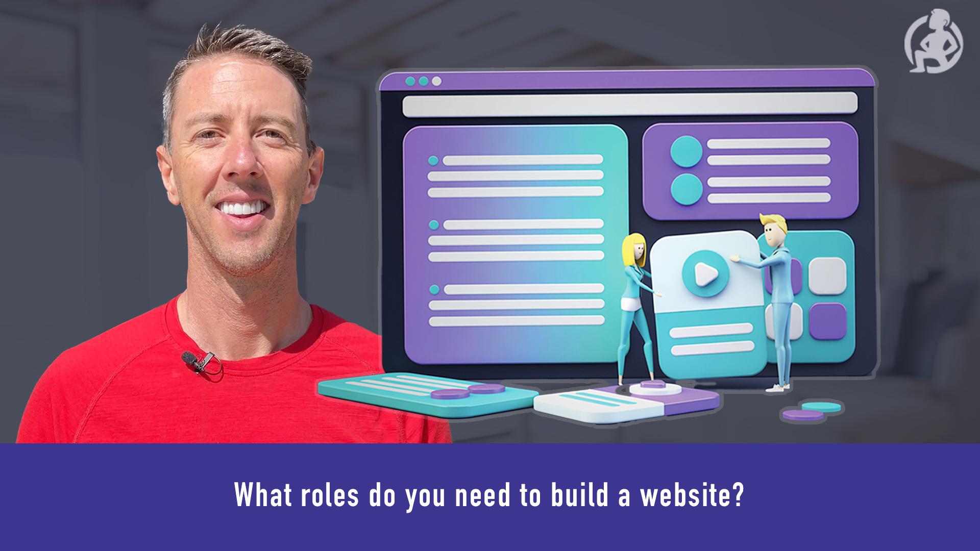 What Roles Do You Need To Build A Website – Practical Advice