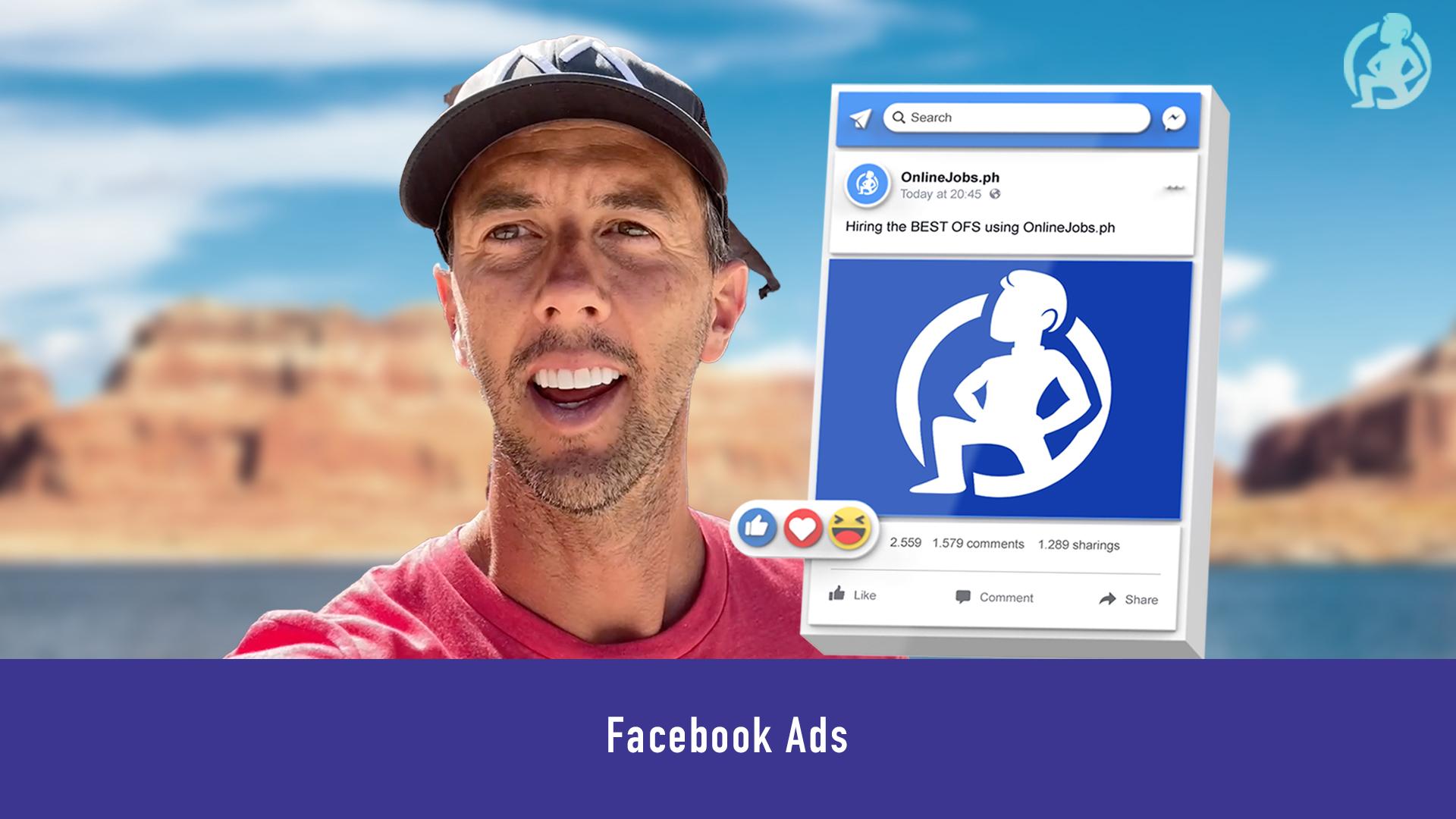 Facebook Ads – Practical Advice