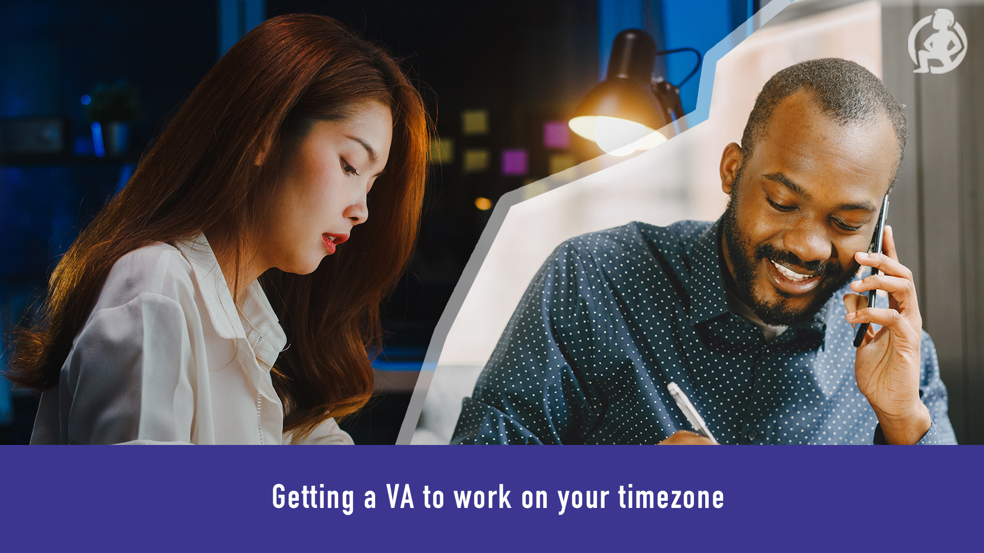 698 Getting a VA to work on your timezone Feature
